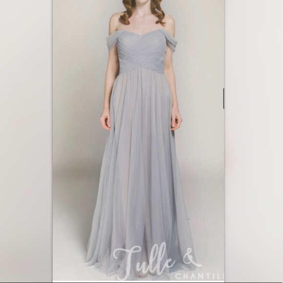 66efaed370a Tulle   Chantilly Dresses